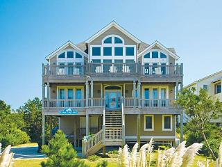 Sand Dollars - Hatteras vacation rentals