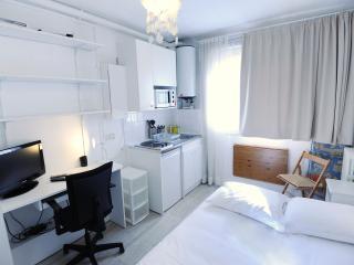Very Nice Studio Apartment in Paris - Paris vacation rentals