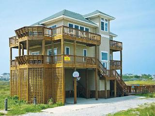 Sunny 5 bedroom House in Rodanthe - Rodanthe vacation rentals