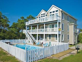 Lovely 6 bedroom Vacation Rental in Waves - Waves vacation rentals