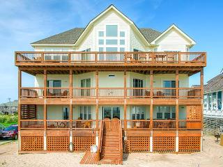 Beautiful House with Internet Access and Hot Tub - Rodanthe vacation rentals