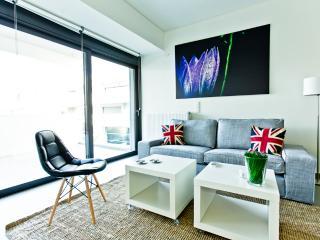 1bedroom apt at Marousi Andromedas - Attica vacation rentals