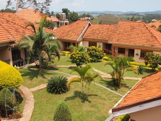 Keelan Ace Villas one bedroom - Entebbe vacation rentals