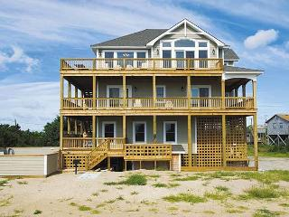 Mermaid's Lair - Salvo vacation rentals