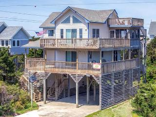 Buck's Beach House - Avon vacation rentals