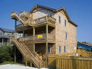 Comfortable House with Internet Access and A/C - Salvo vacation rentals