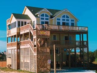Spacious 6 bedroom Vacation Rental in Waves - Waves vacation rentals
