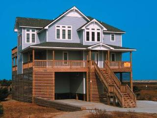 4 bedroom House with Internet Access in Rodanthe - Rodanthe vacation rentals