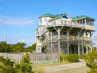 Convenient Waves House rental with Internet Access - Waves vacation rentals
