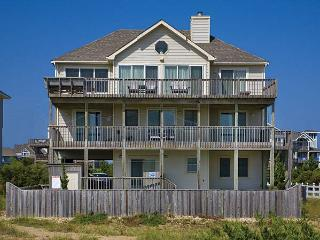 Bright 7 bedroom Waves House with Internet Access - Waves vacation rentals