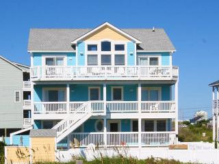 8 bedroom House with Internet Access in Rodanthe - Rodanthe vacation rentals