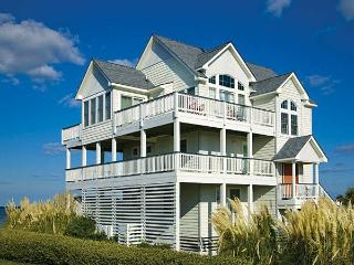 Spacious 6 bedroom House in Rodanthe with Internet Access - Rodanthe vacation rentals