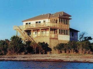 Perfect 5 bedroom Rodanthe House with Internet Access - Rodanthe vacation rentals