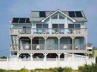 Ocean's Edge - Salvo vacation rentals