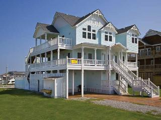 Out of the Blue - Hatteras vacation rentals