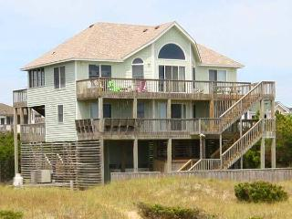 Perfect House with Internet Access and A/C - Salvo vacation rentals