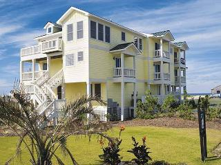 Nice 6 bedroom House in Rodanthe - Rodanthe vacation rentals