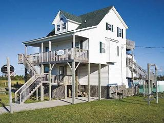 Lovely 5 bedroom House in Rodanthe with Internet Access - Rodanthe vacation rentals