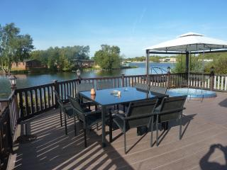 Nice 3 bedroom Lodge in Tattershall - Tattershall vacation rentals