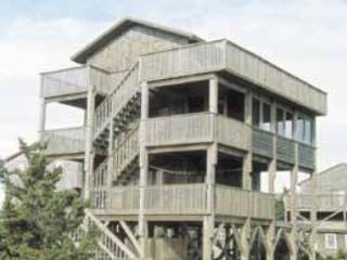 Bermuda Breeze - Image 1 - Avon - rentals