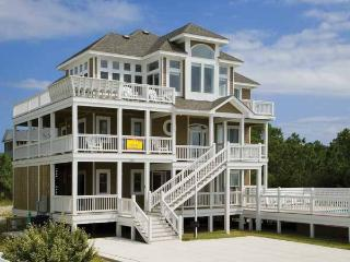 Lovely House with Internet Access and A/C - Salvo vacation rentals