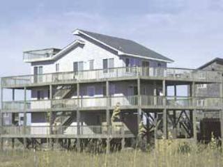 Villa Nel Mare - Image 1 - Avon - rentals