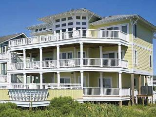 Baywatch - Salvo vacation rentals