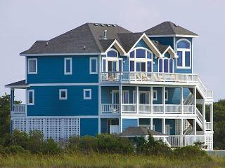 Lovely 6 bedroom Salvo House with Internet Access - Salvo vacation rentals