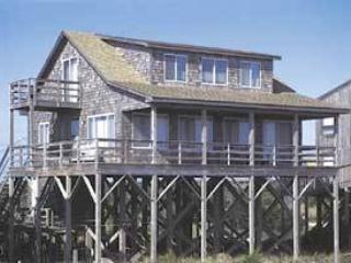 Sea Grapes - Image 1 - Avon - rentals