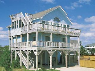 4 bedroom House with Internet Access in Waves - Waves vacation rentals