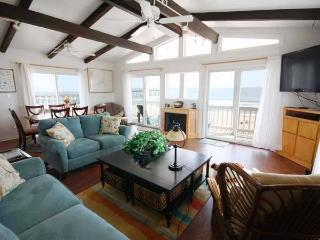 Comfortable 5 bedroom House in Rodanthe - Rodanthe vacation rentals