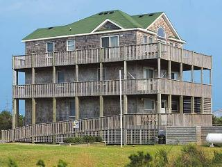 Convenient Rodanthe House rental with Internet Access - Rodanthe vacation rentals