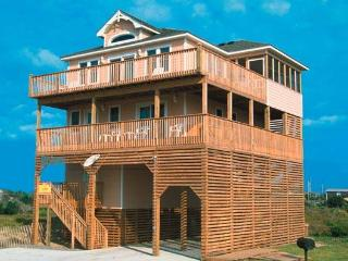 Comfortable House with Internet Access and A/C - Rodanthe vacation rentals