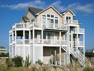 Comfortable 6 bedroom House in Rodanthe with Internet Access - Rodanthe vacation rentals