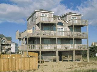 Suntana - Waves vacation rentals