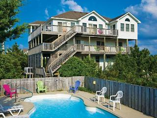 Comfortable 7 bedroom Vacation Rental in Waves - Waves vacation rentals