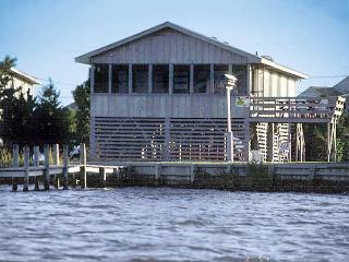Layton's Pier One - Avon vacation rentals