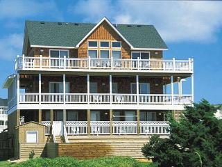 Perfect 7 bedroom House in Salvo - Salvo vacation rentals