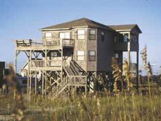 Nice 4 bedroom House in Rodanthe with Internet Access - Rodanthe vacation rentals