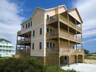 Gorgeous House with A/C and Television - Rodanthe vacation rentals