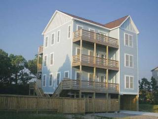 Comfortable Waves House rental with A/C - Waves vacation rentals