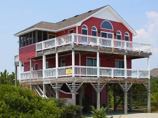5 bedroom House with Internet Access in Waves - Waves vacation rentals