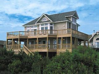 Sand Drifter - Waves vacation rentals