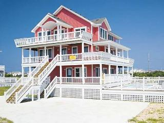 Fire Island - Salvo vacation rentals