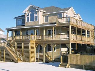 Charming Waves House rental with A/C - Waves vacation rentals