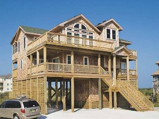Lovely 5 bedroom House in Rodanthe - Rodanthe vacation rentals