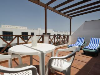 Apartment standard Lemon with terrace - Playa Blanca vacation rentals