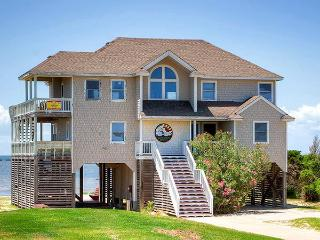 Spacious 5 bedroom Rodanthe House with Internet Access - Rodanthe vacation rentals