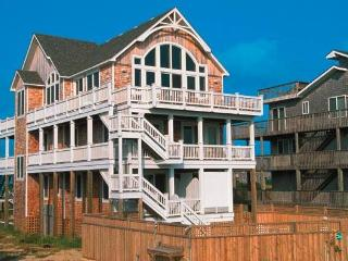 Monkey's Beach House - Avon vacation rentals