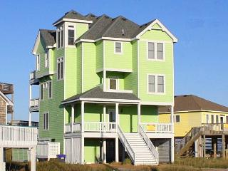 5 bedroom House with Internet Access in Rodanthe - Rodanthe vacation rentals